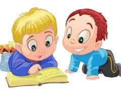 Важно научить ребенка читать, писать, считать и плавать