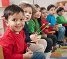 Мы верим в возможности каждого ребенка!