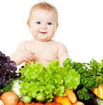 Вкусная и полезная еда в детском саду Монтессори