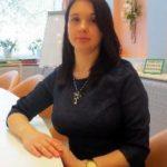 Педагог-психолог: Пегушина Дарья Андреевна