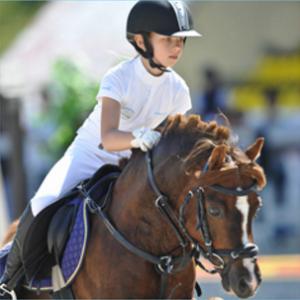 Детский конный клуб в Кирове