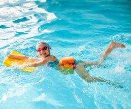 Школа плавания «Юный пловец»