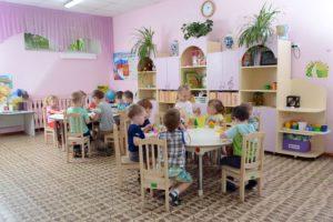 Помещения центра Монтессори в Кирове