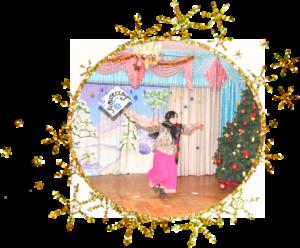 Новый год для детей в Кирове