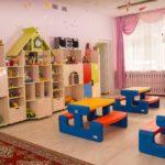 Частный детский сад в Кирове Монтессори